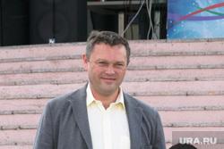 Ямальские персоны и чиновники, эйрих александр