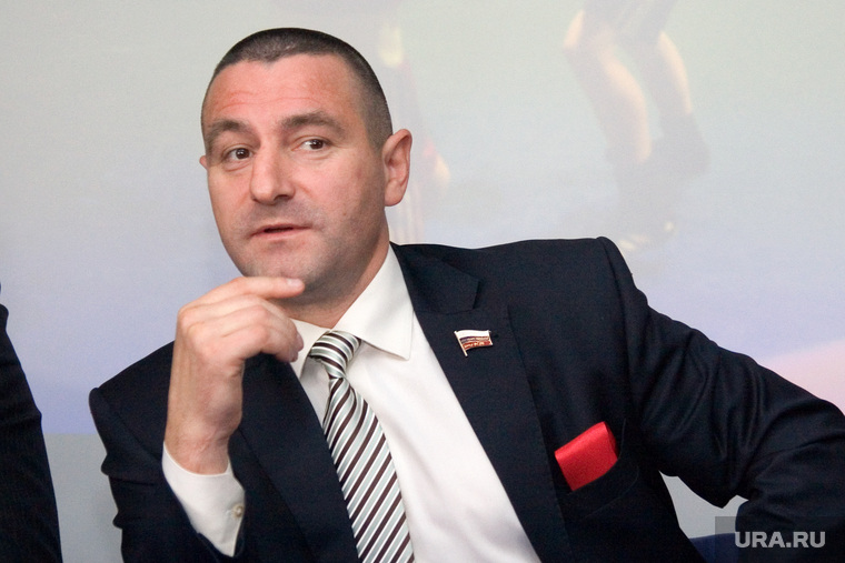 Александр Ильтяков. Курган, ильтяков александр