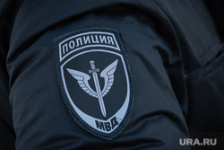 Открытие базы ОМОН. Сургут, омон, мвд, полиция, росгвардия