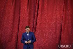 Встреча с партийным активом Северного управленческого округа. Свердловская область, Первоуральск , куйвашев евгений