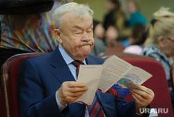 Встреча с партийным активом Северного управленческого округа. Свердловская область, Первоуральск , сысоев анатолий