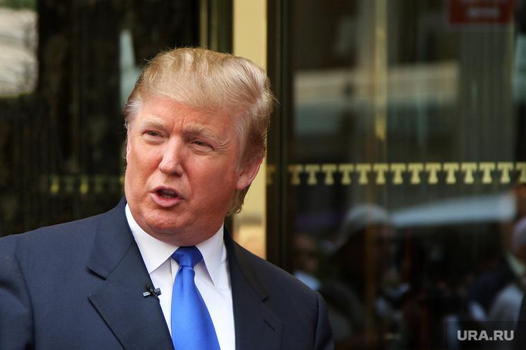 Клипарт depositphotos.com, трамп дональд
