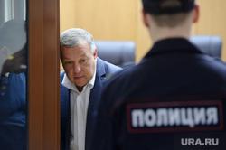 Судебный процесс по делу о заказном убийстве на 4-ой овощебазе Екатеринбурга, полиция, зарубин андрей, сангов захершон