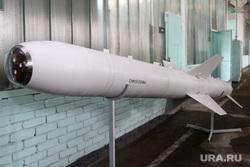Открытие оборонного предприятия (Курганприбор)Курган, ракета, продукция предприятия, курганприбор, оборонное предприятие