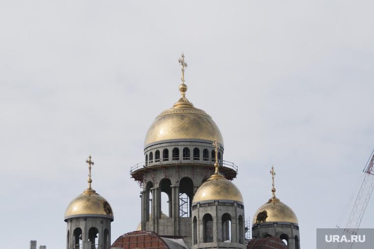Клипарт, храм, собор, салехард