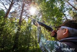 ВИП-охотники Екатеринбурга, петров александр, охота, ружье, охотник, дробовик