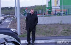 Максим Решетников. Березники