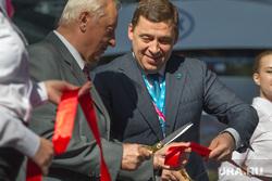 Иннопром 2013, россель эдуард, куйвашев евгений, иннопром