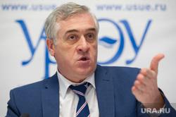 Пресс-конференция Якова Силина в УрГЭУ. Екатеринбург, силин яков