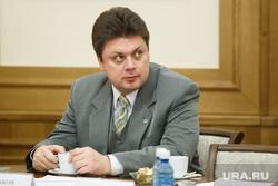 Совещание губернатора с представителями политических партий по вопросу выборов 2016. Екатеринбург, рузаков игорь