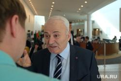 Презентация заявок на Expo2025 Париж, Ваге Вагранян