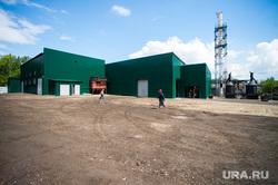 Дегтярский литейно-механический завод. Свердловская область, Дегтярск