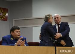 Новый прокурор Челябинской области. Челябинск, кондратьев александр