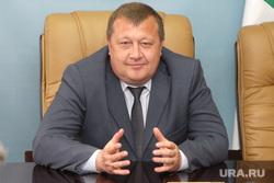 Пугин Сергей пресс-конференцияКурган, пугин сергей