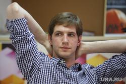 Интервью с Ильей Красильщиком и Тихоном Дзядко. Екатеринбург, дзядко тихон