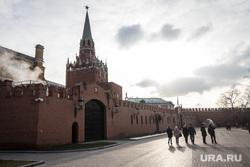 Клипарт. Уфа, Москва, кремль, александровский сад