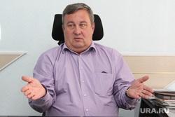 """Интервью по переносу завода """"Кургандормаш"""", лисицын александр"""