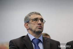 Конференция Единой России. Пермь, Алексей Чусовитин