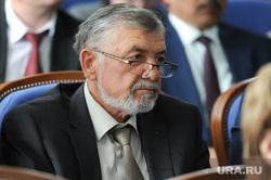 Совещание с главами муниципальных образований Челябинской области, можин владимир