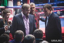 Бокс в Екатеринбург-ЭКСПО. Поветкин vs Дюопа, пореченков михаил, ковалев сергей