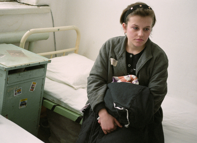 Работа для девушек в колонии антицеллюлитная одежда