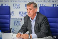 Пресс-конференция по итогам ИННОПРОМ-2014. Екатеринбург, пашков александр