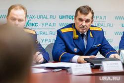 Пресс-конференция В.Ю. Задорина. Екатеринбург, задорин валерий