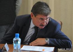 Администрация Челябинска, любимов александр