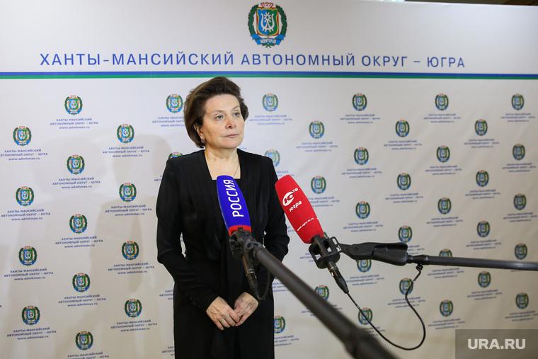 Выборы губернатора ХМАО. Ханты-Мансийск, хмао, югра, комарова наталья