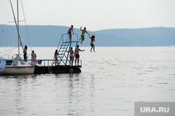 Пресс-тур по Синегорью Челябинск, отдых, купание, лето, тургояк, озеро