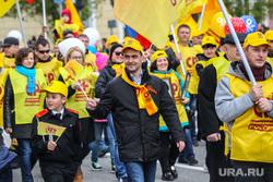 Парад Победы в Великой Отечественной войне. Тюмень, морев сергей, парад победы