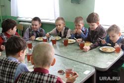 Питание в школах Курган, питание в школе