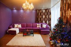 Клубный дом «Rodina». Родион Пастух. Екатеринбург, интерьер, квартира, гостинная