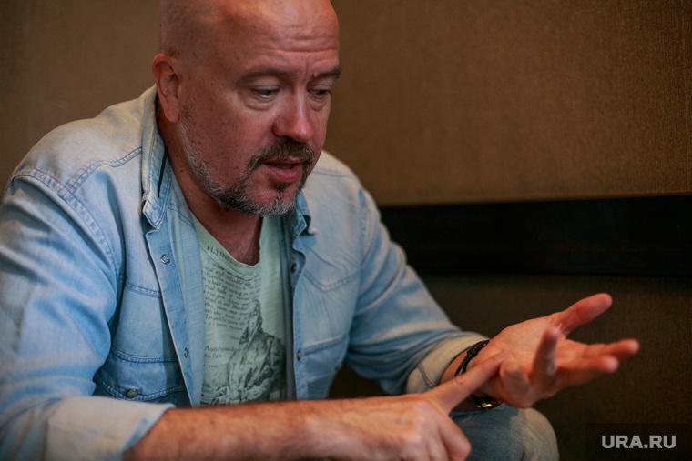 Интервью с Андреем Колядиным. Москва, колядин андрей