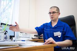 Интервью с врачом-хирургом Николаем Турмышевым. Екатеринбург , турмышев николай