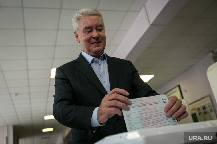 Городские выборы в российской столице станут самыми конкурентными запоследние 5 лет