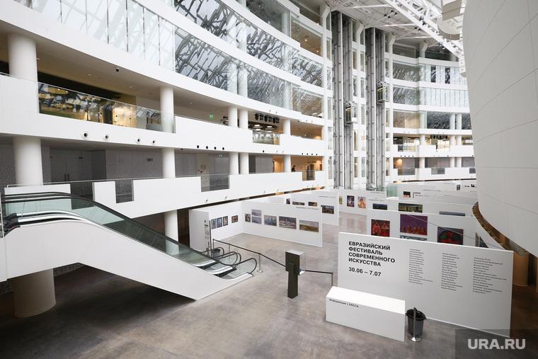 Евразийский фестиваль современного искусства. Дневной свет. Екатеринбург, ельцин центр, евразийский фестиваль современного искусства