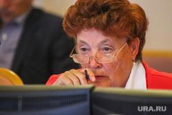 Комитет по аграрной политике Областной думы. Сентябрь 2015. Тюмень, казанцева тамара