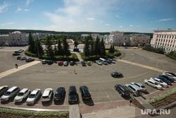 Рабочий визит ВРИО губернатора Свердловской области в Краснотурьинск