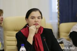 Открытое заседание правительства. Пермь, кокоулина