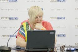 Ямальские персоны и чиновники, ергунова елена