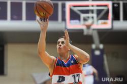 Традиционный матч звезд баскетбола. Челябинск, пашин виталий