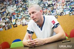 Интервью с Евгением Беляевым. Екатеринбург, беляев евгений