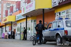 Резня на проспекте Ленина. Сургут, полиция, тц северный