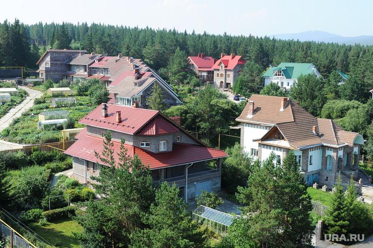 Пресс-тур по Синегорью Челябинск, златоуст, коттеджный поселок