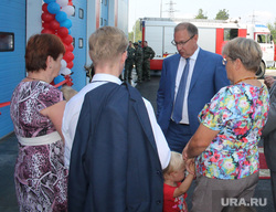 МЧС, министр Владимир Пучков, Пермь, дмитрий самойлов