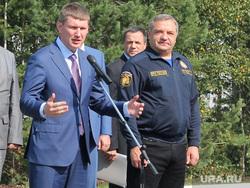 МЧС, министр Владимир Пучков, Пермь, максим решетников, Владимир Пучков