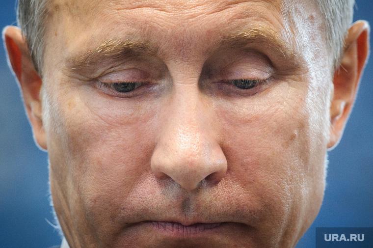 Настроения элиты России: