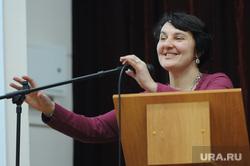 Встреча с избирателями. Праймериз. Челябинск., рыжкова жанна
