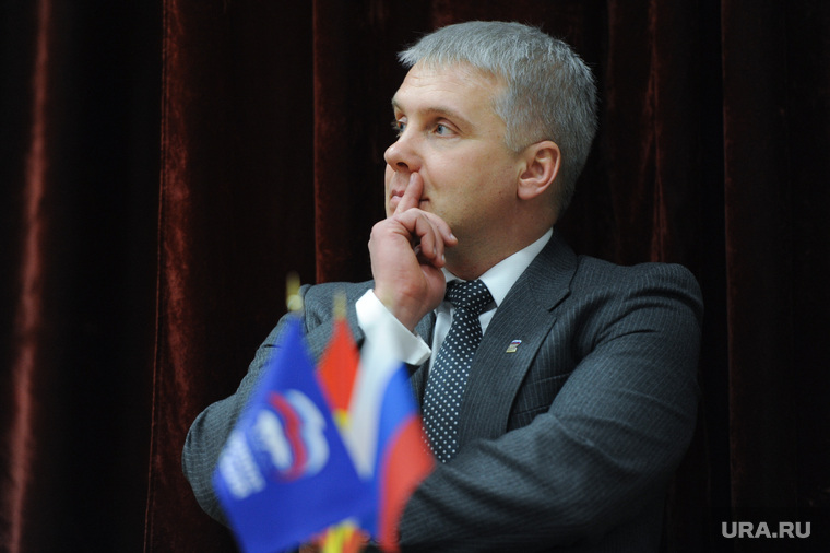 Встреча с избирателями. Праймериз. Челябинск., панов юрий